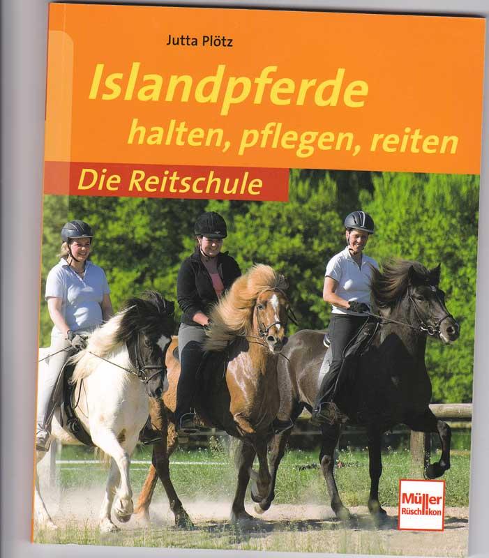 Islandpferde-RÅschlikon