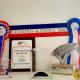 Une panoplie de médailles pour Pur Cheval aux Championnats de France 2018